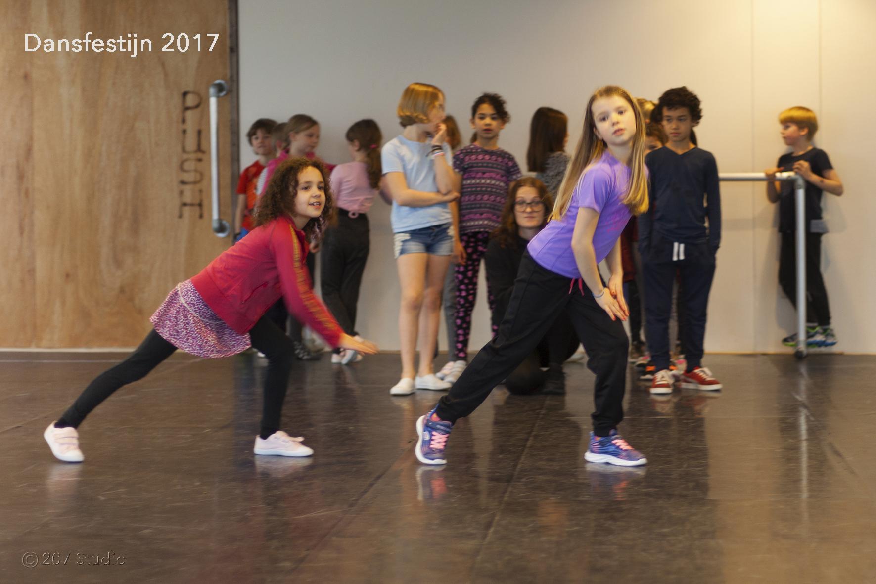 Dansfestijn