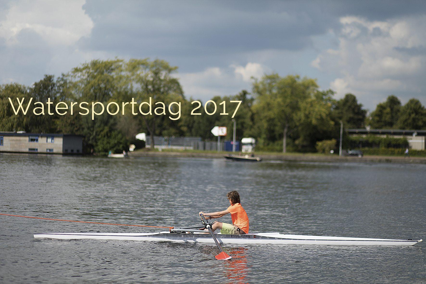 Watersportdag 2017