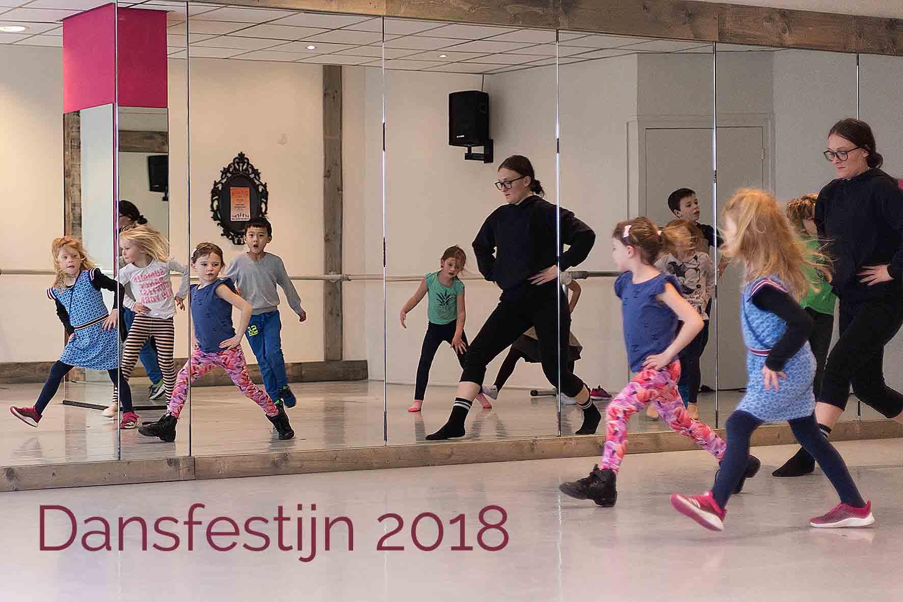 Dansfestijn 2018